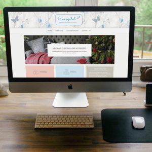 Homemade Accessories website