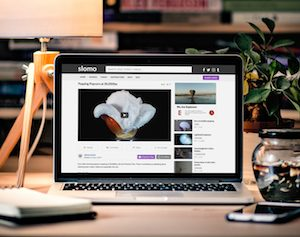 Video Aggregator Website Development