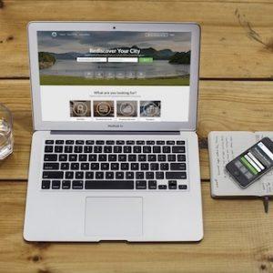 Business Reviews Website Development