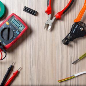 Matthew Dixon Electrical Background