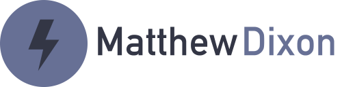 Matthew Dixon Electrical Website Review